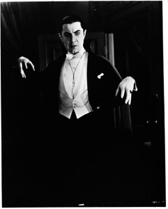 Bela Lugosi als Dracula (Copyright: Citadel Music Festival/Universal)
