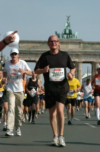 Berlin Marathon 2009